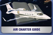 Air Charter Guide