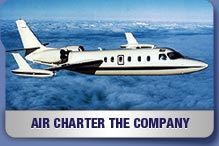 Air Charter Flight